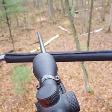 Deer Hunting 2017