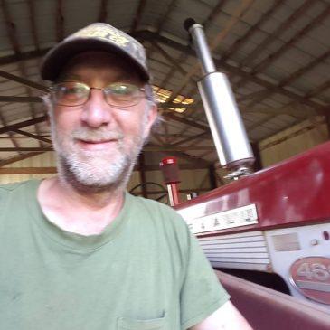 Tractor Repair Happiness