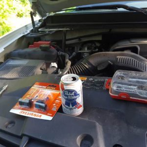Truck Repair and Beer