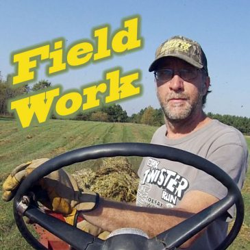 Getting Field Work Done